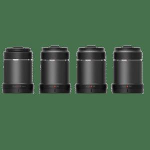 DJI X7S Lens Kit