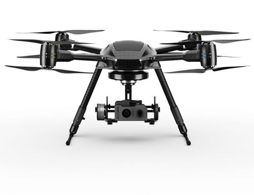 How do I use drones in my business legally in the UK?