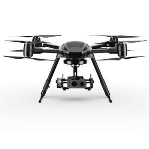 altura zenith drone