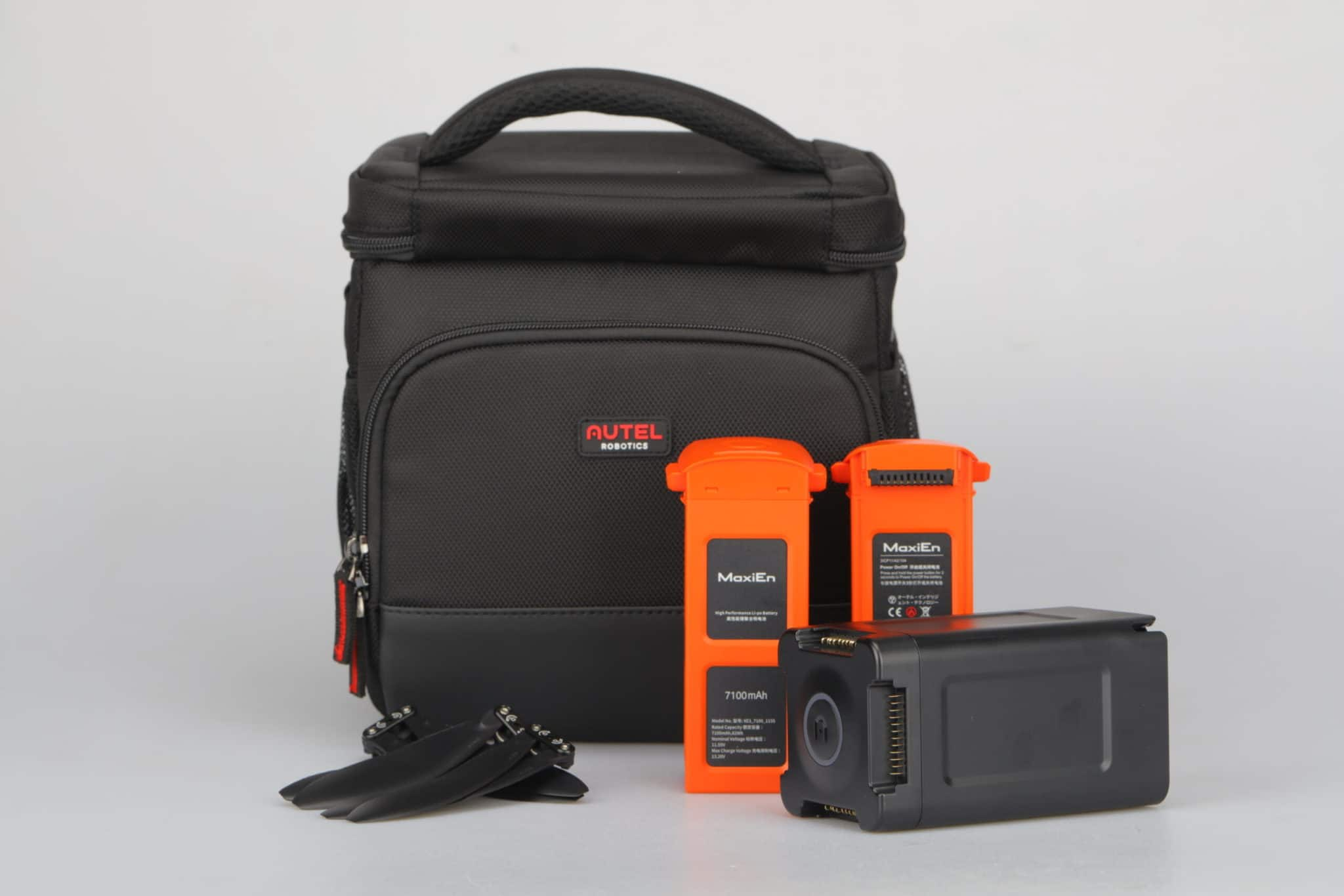 autel fly more pack