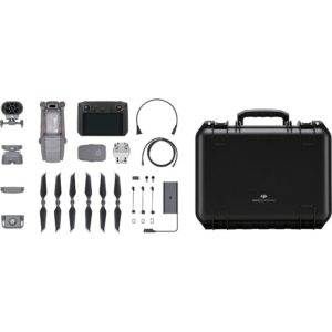 mavic 2 dual with smart controller