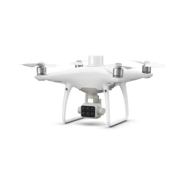 Phantom 4 multispectral drone