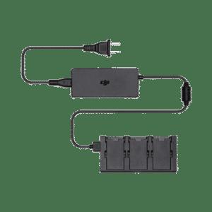 spark charging hub