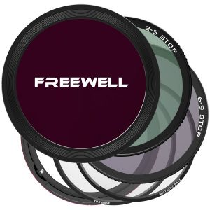 Freewell MAGNETIC VND FILTER SYSTEM