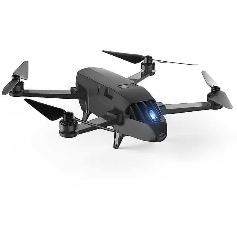 parrot bluegrass survey drone